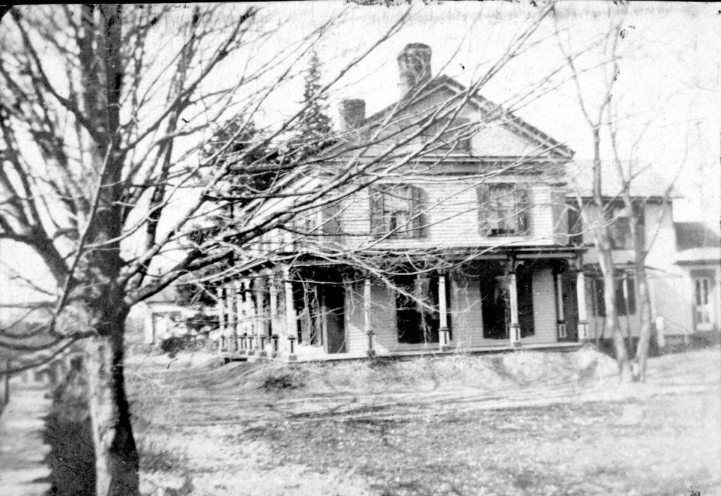 Isaiah Ramsdell House