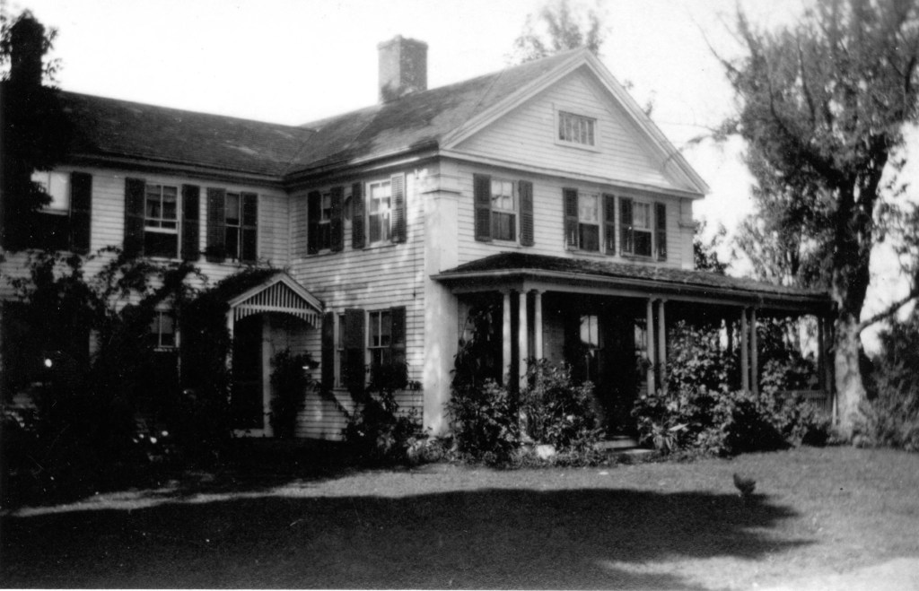 The Jabez Sears House