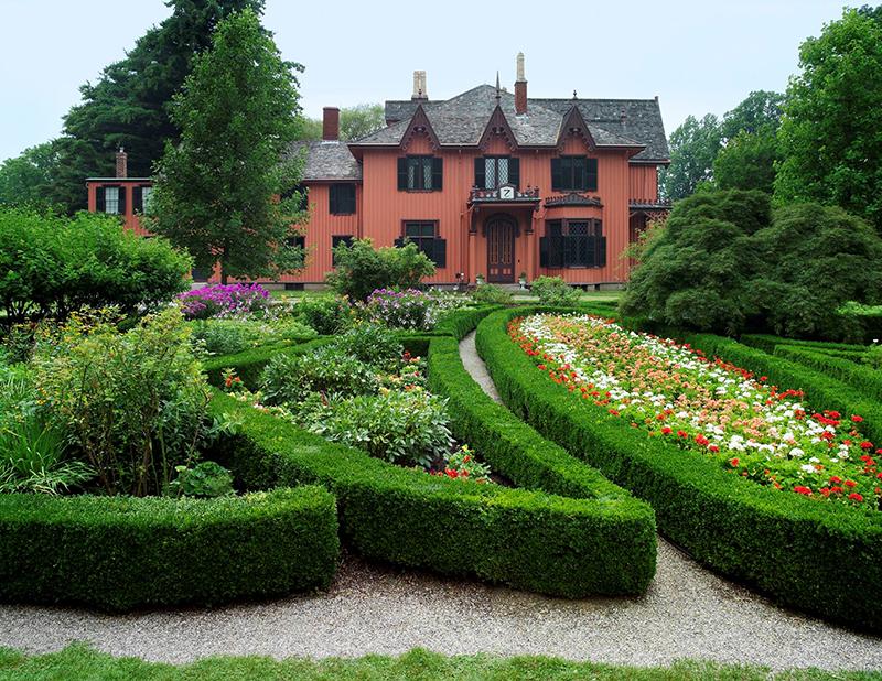 Roseland Cottage