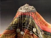 Jewish Bride headress
