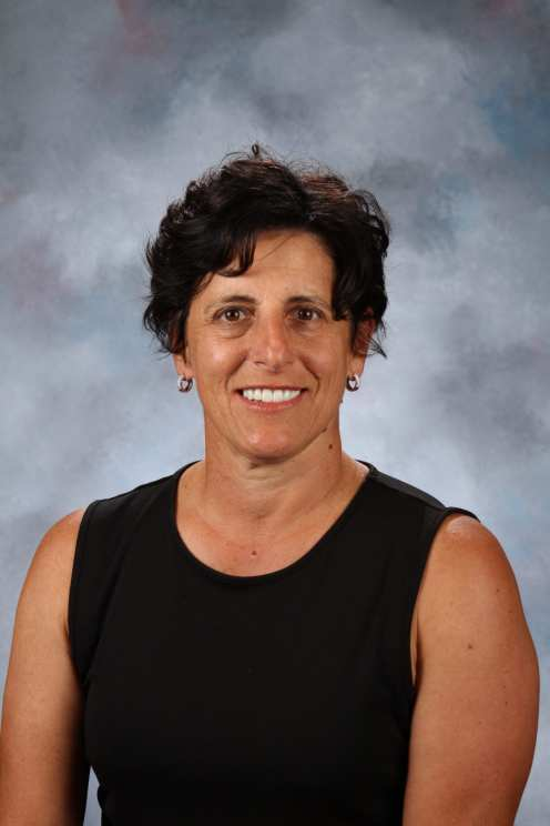 Theresa Nyhan to receive the Massachusetts Women in Athletics Distinguished Service Award. (Photo Courtesy Mansfield Public Schools)