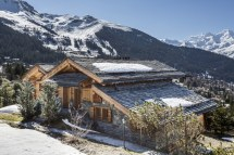 Five Stunning Ski Homes Excited Winter