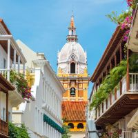 Cartagena's 'Old City' Undergoing a Vibrant Rebirth; Bill Cary; Mansion Global