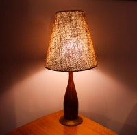 Table lamp | Mansion Decor