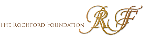 Rochford Foundation logo