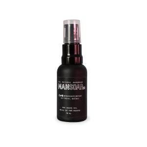 Pre-shave Oil | Huile de pré-rasage