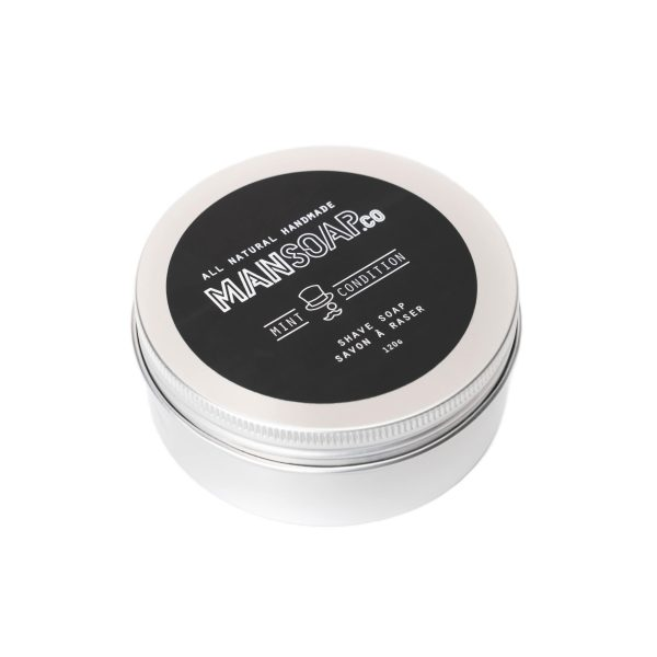 Wet Shave Soap