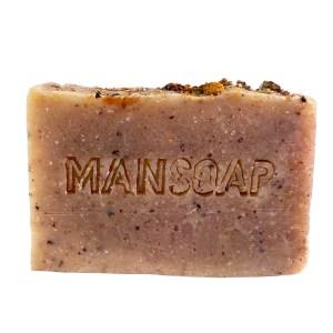 Livin' Lavendishly | Exfoliant Soap | Savon exfoliant