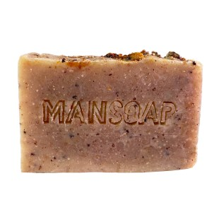 Livin Lavendishly | Coffee Exfoliant Soap | Savon exfoliant au café