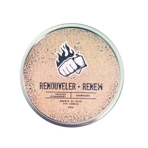Renouveler - Renew