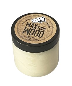 Wax your Wood