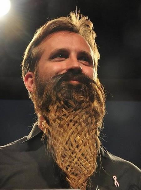 braded-beard