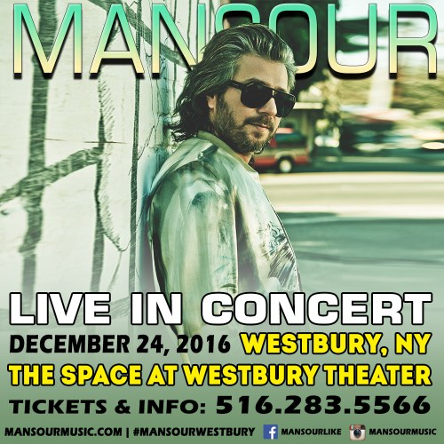 Mansour in Westbury New York