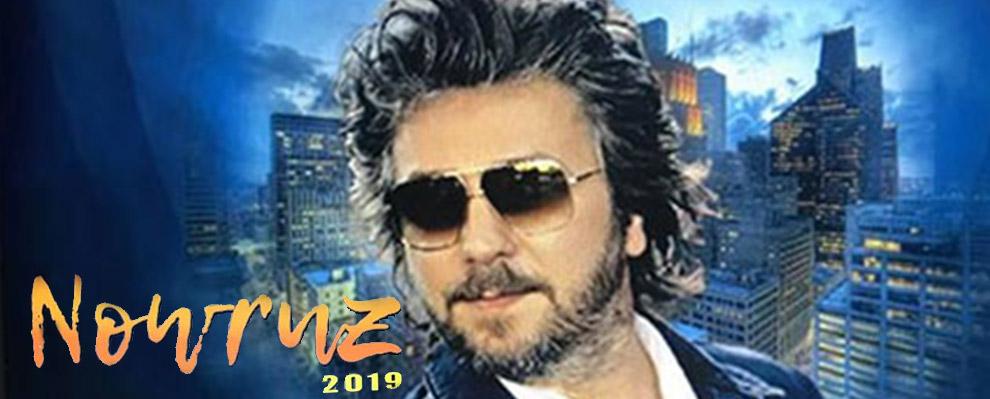 Nowruz 2019