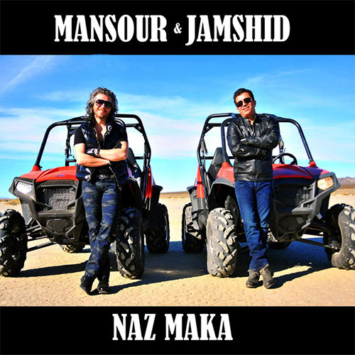Naz Maka (Single)