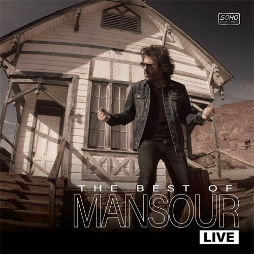 The Best of Mansour Live