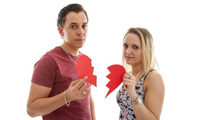 Break-Up Advice
