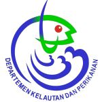 indonesia marine and fisheries agency logo