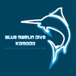 blue marlin komodo
