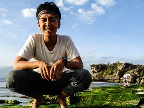 Haries Sukandar