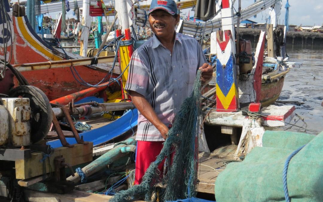 Muncar's history, a fisherman's tale