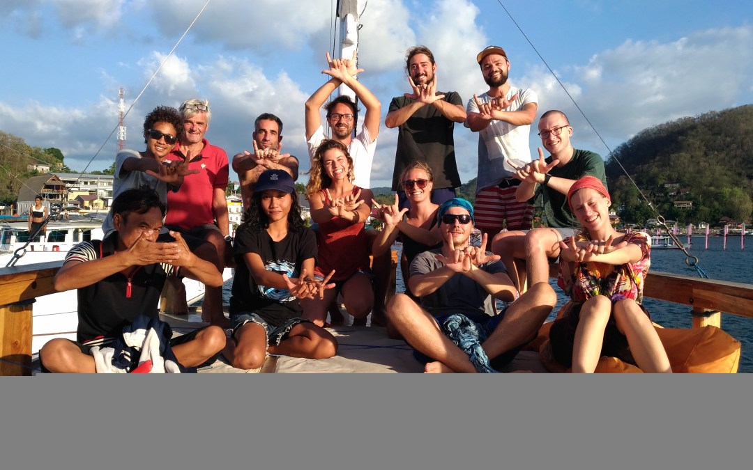 A Day in the Life of the Sustainable Tourism Team