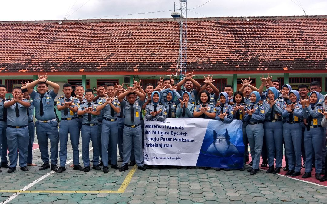 SMKN 1 Glagah: Expanding our Education and Outreach