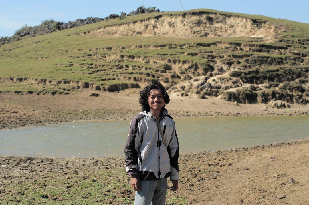 Irfan Thofiq Firdaus
