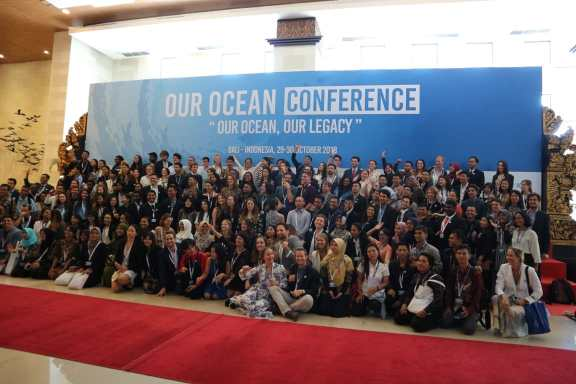 Our Ocean Youth Leadership Summit