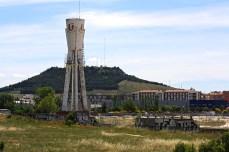 Terrenos de la antigua fábrica de Uralita