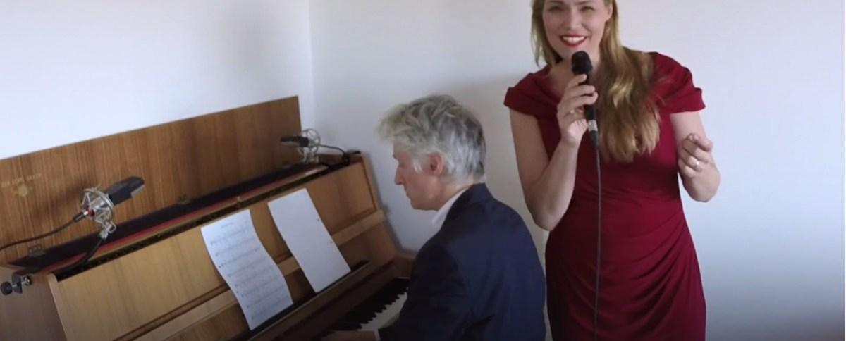 MANTECA Duo feat. Sabine Kühlich