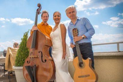 Brazilian Emoção Trio