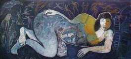La rêveuse
