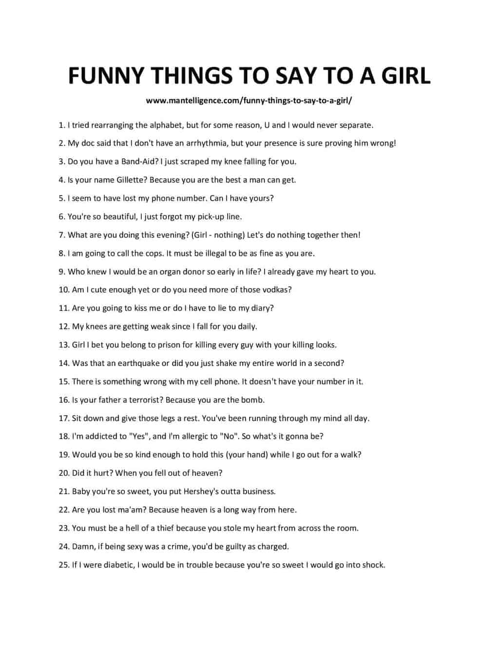 Secrets To Tell Girls : secrets, girls, Funny, Things, These, Laugh.