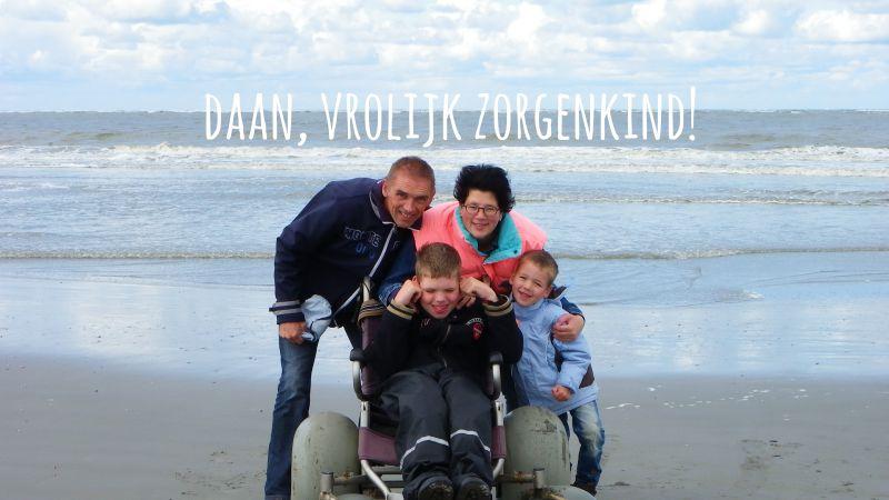 Zorg Om Daan: Niet Omdat Het Moet….