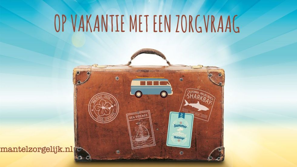 Samen Op Mantelzorg-vakantie! #serie #tip3 #buiteneuropa