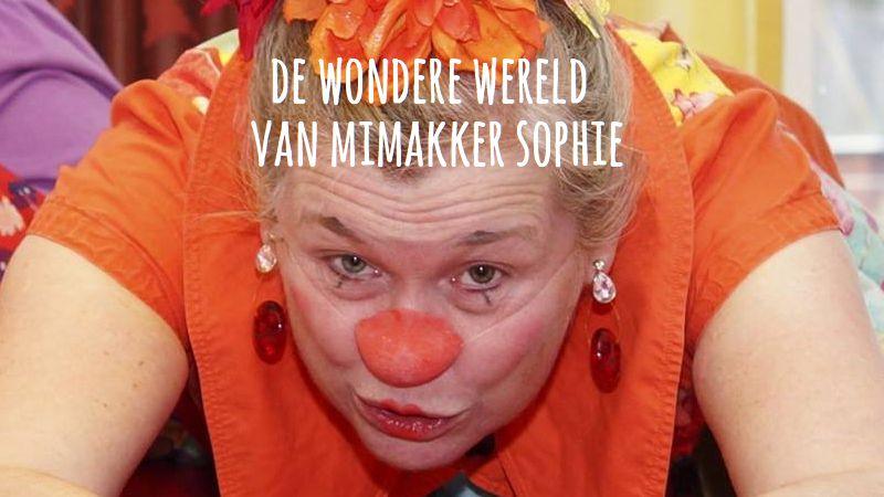 MiMakker Sophie: De Ruimte Krijgen…