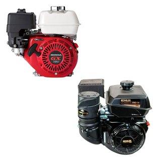 Mantenimiento de motores gasolina