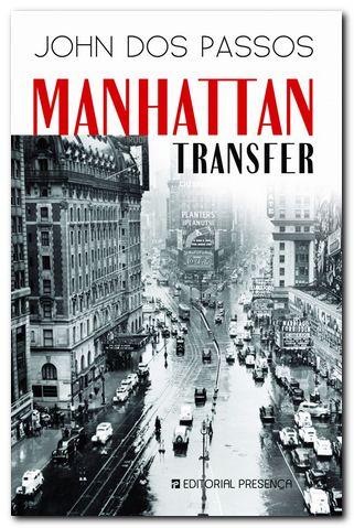 John Dos Passos Manhattan Transfer : passos, manhattan, transfer, Manhattan, Transfer, Tutorial, Study, Guide
