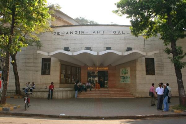 Jehangir Art Mumbai Ultimate Artistic Point
