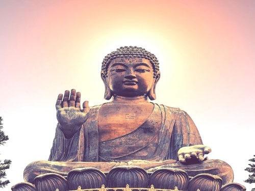 تعاليم بوذا وأقواله المأثورة