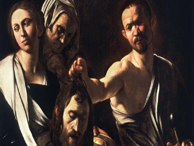 حقيقة مقتل النبي يحيي ولماذا وُضع رأسه على طبق من فضة؟