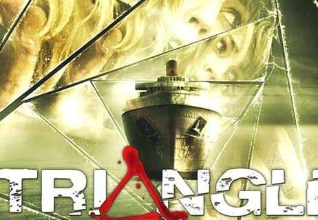 شرح نهاية فيلم Triangle