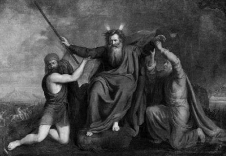 قصة نبي الله موسى