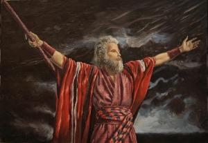 روايات تاريخية مختلفة وغريبة لقصة نبي الله موسى