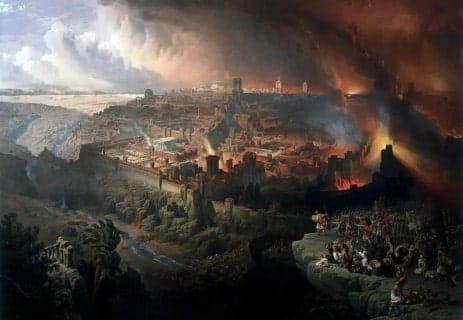ماذا حدث في سدوم وعمورة؟