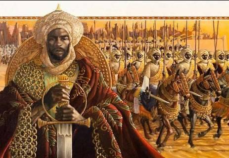 أغنى رجل في التاريخ؛ مَن هو مانسا موسى