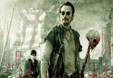 أفلام أجنبية عن نهاية العالم