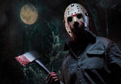 أقوى أفلام الرعب