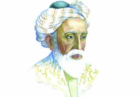 Read more about the article مَن هو عمر الخيام؟ وهل هو مؤلف رباعيات الخيام فعلاً؟